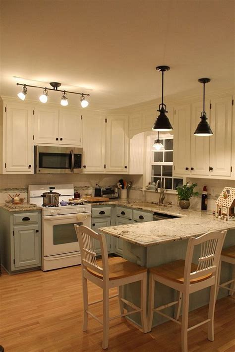 kitchen lighting ideas small kitchen kitchen renovation different color cabinets on bottom
