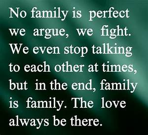 Family Emotional Quotes. QuotesGram