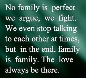 Family Emotional Quotes. QuotesGram