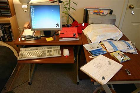 The Desk by On The Desk Jeff Werner