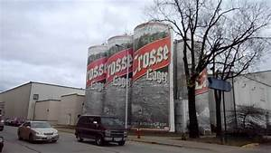 World's Largest Six Pack At City Brewery In La Crosse ...