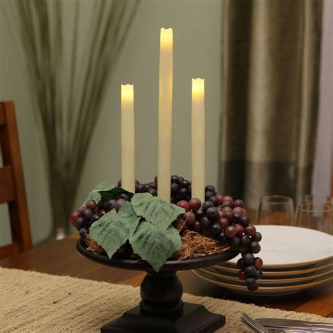 wholesale pricing  flameless taper candles  pacific