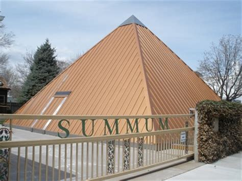 Pyramid Salt L Outfitters by Summum Pyramid Salt Lake City Ut Shaped Buildings