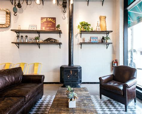 Want to know more about working here? Inside Fairgrounds, A Roaster-Agnostic Coffee House In ...