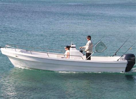 Panga Boat by Panga Boats Panga Style Boats For Sale Allmand Boats