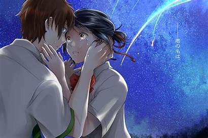 Anime Wa Mitsuha Taki Kimi Na Miyamizu