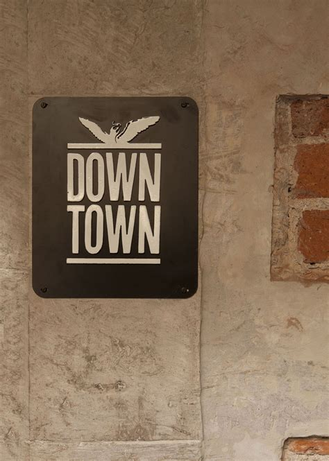 hotels vintage modern  town hotel logo  mexico