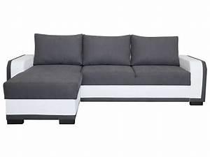 canape d39angle convertible et reversible 5 places laziale With tapis moderne avec produit répulsif chat canapé