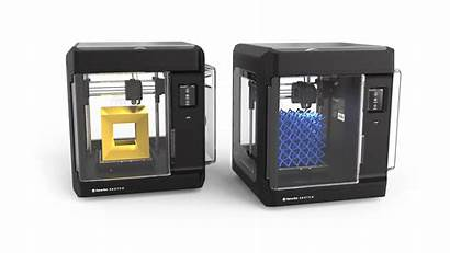 3d Sketch Makerbot Source Printers Classroom Printer