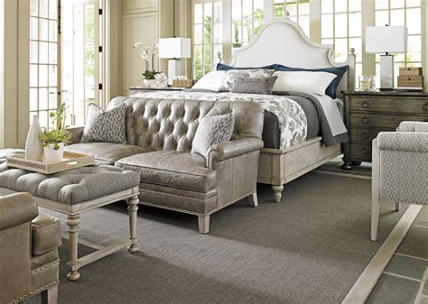Lexington Furniture Oyster Bay Bedroom Collection