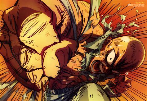 saitama  punch man hd wallpapers hintergruende