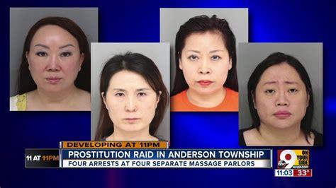Deputies Raid Local Massage Parlors In Sex Sting Youtube