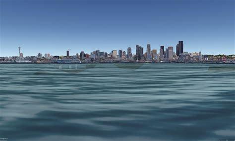 check   proposed future seattle skyline komo