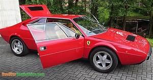 1980 Ferrari 308 Gt4 Used Car For Sale In Johannesburg
