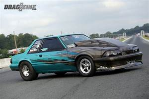 Feature: Shawn Pevlor's Feared Ultra Street 1989 Ford Mustang