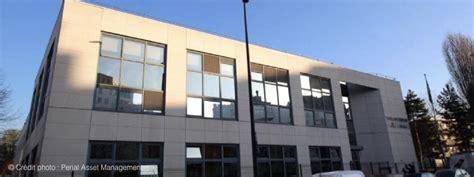 immeuble bureau la scpo pf1 acquiert un immeuble de bureau à fontenay sous