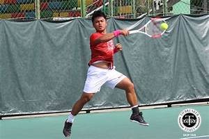Finals-bound Red Warriors boot Green Tennisters, stay ...
