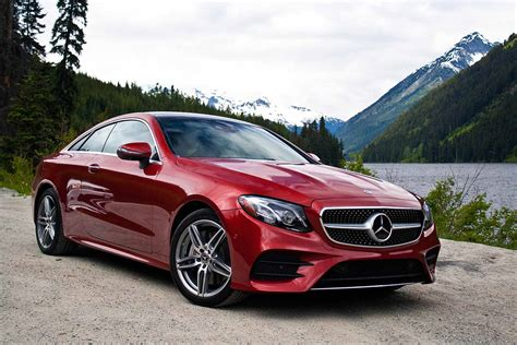 E400 Coupe 2018 mercedes e400 coupe review autoguide news