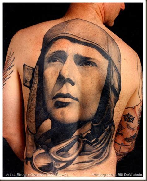 Famous World Famous Tattoo Artists