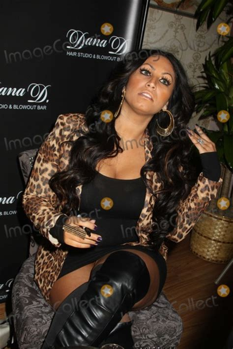 pictures  exclusive tracy dimarco  jerseylicious