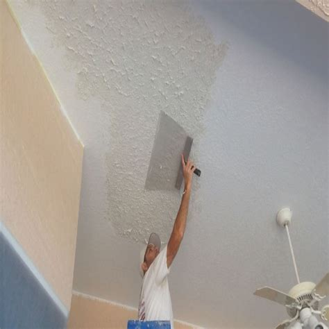 Blog  Gta Ceilings  Toronto Popcorn Ceiling Removal