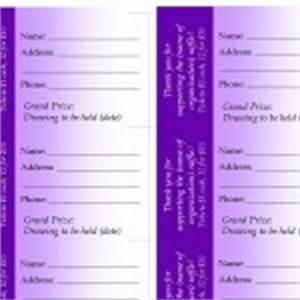 avery event ticket template - avery raffle ticket template raffle ticket template