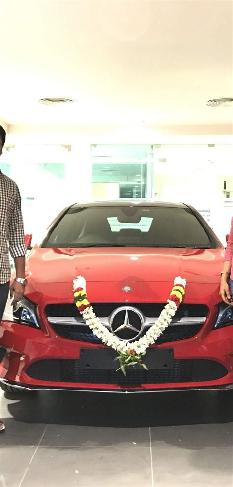 The car is available with both petrol and diesel engine options. Used Mercedes Benz Cla Class CLA 200 CDI Sport in Namakkal 2017 model, India at Best Price, ID 27279