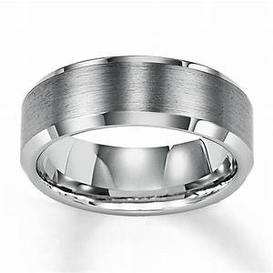 2018 popular kay jewelers wedding bands for men for Kay jewelers wedding rings for men