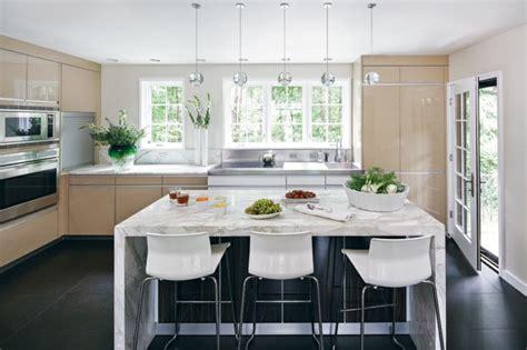 plan de travail en marbre pour cuisine plan de travail en marbre pour une cuisine indémodable