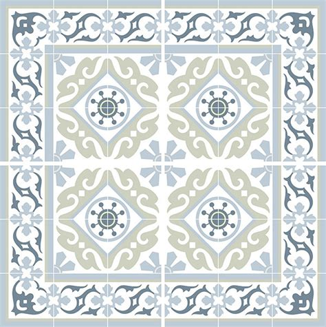 Fliesenaufkleber Boden by Decal Stickers For Tiles