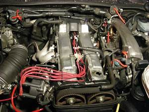 Spark Plugs Drenched In Oil  2jzge Vvti - Page 2 - Clublexus