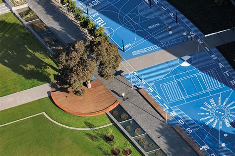 It is home for more than 70,000 students with a diverse background enrolled in its various courses. Monash University Caulfield Campus Green   urbanNext
