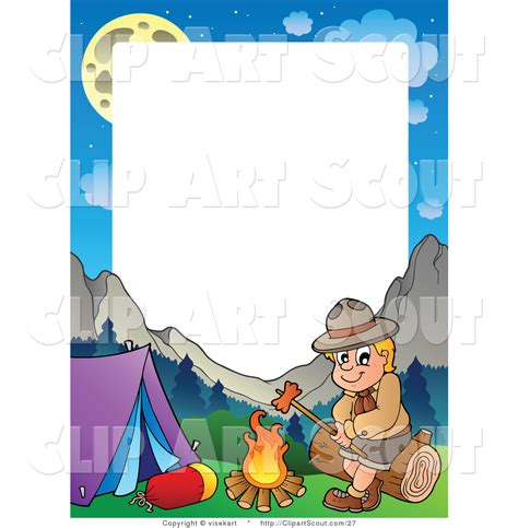 clipart scout royalty free web design stock scout designs