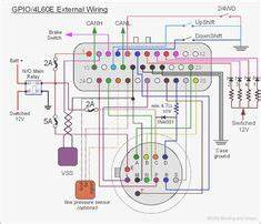 Best Of 4l60e Transmission Wiring Diagram Irelandnews Co