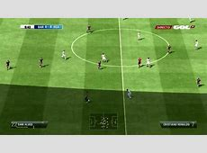 FIFA 14 Official Gameplay FC Barcelona Vs Real Madrid