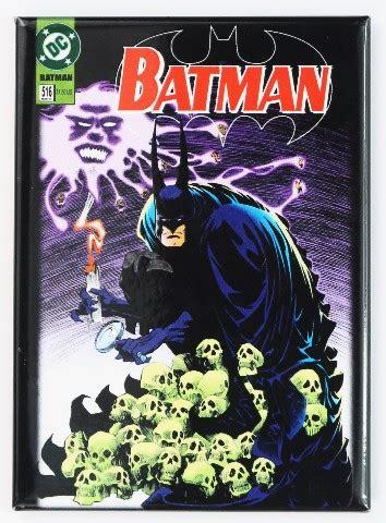 batman  fridge magnet dc comics golden age comic book