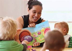 New Zealand Diploma In Early Childhood Education And Care
