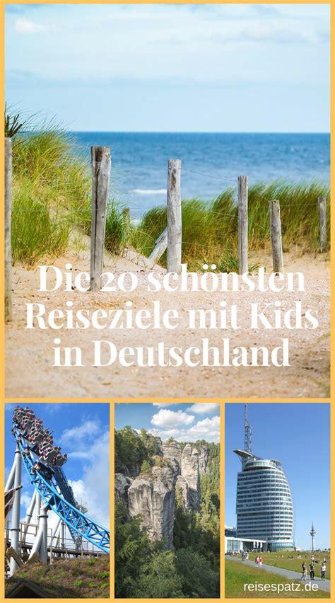 beliebte reiseziele in deutschland die 20 sch 246 nsten reiseziele in deutschland reisen