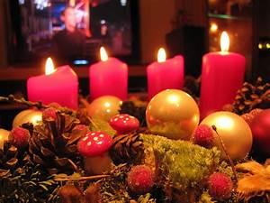 Dicke Rote Kerze : macht euch jetzt bereit bald ist es soweit bis weihnachten ist 39 s nicht mehr weit essen west ~ Eleganceandgraceweddings.com Haus und Dekorationen