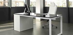 Table De Bureau Design Bureau En Coin Lepolyglotte