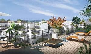 decouvrez la residence terrasses et jardin a lagny sur With photos terrasses et jardins