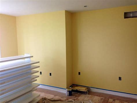 Living Room Colors Photos by Sherwin Williams Butter Up Soft Yellow For A Bedroom