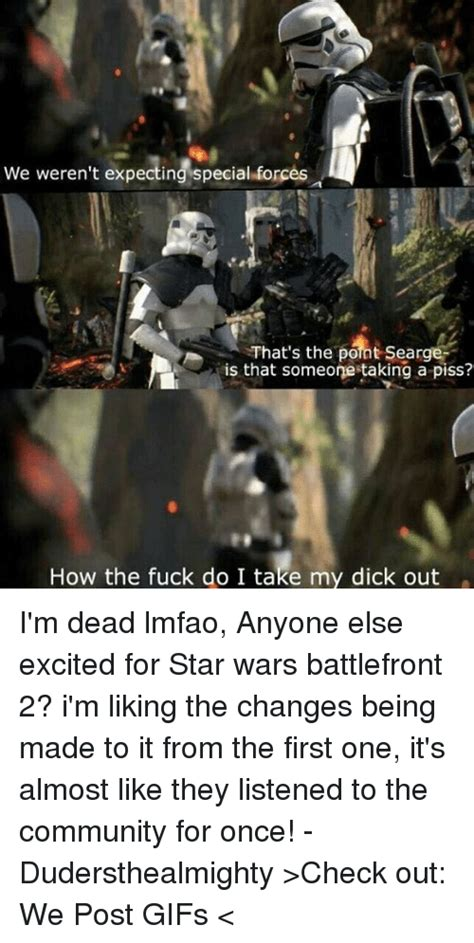 Star Wars Battlefront 2 Memes - 25 best memes about star wars battlefront 2 star wars battlefront 2 memes