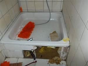 Abfluss Dusche Montieren : abfluss dusche verstopft saugglocke zum reinigen des ~ Michelbontemps.com Haus und Dekorationen