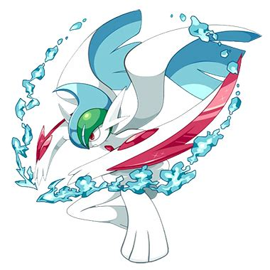150+ How To Draw Mega Gallade