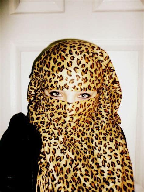 Fashion Niqab Muslim Women Pinterest Niqab