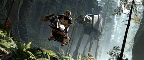 star wars star wars battlefront video games atat