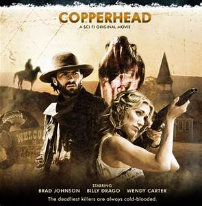 Copperhead – A SciFi Chanel Original Movie | Fantasy Magazine