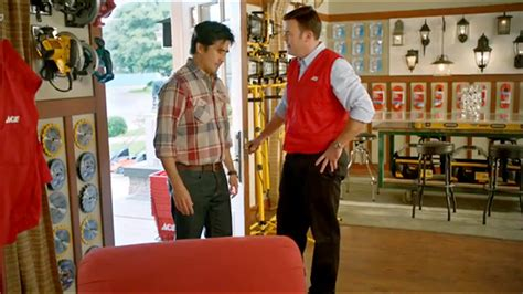 Ace Hardware TV Commercial