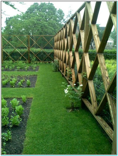deer fence design ideas beautiful deer fence design for your home exterior torahenfamilia com